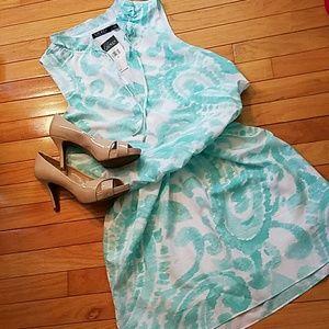 NWT Ralph Lauren summer dress